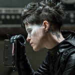 New The Girl In The Spider's Web Trailer – Claire Foy becomes Lisbeth Salander