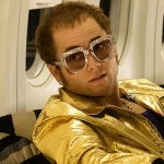 Rocketman Trailer – Taron Egerton is a fantastical version of a young Elton John