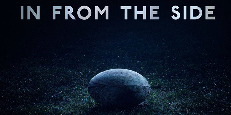 Upcoming Gay Rugby Film 'In From The Side' Needs Your Help - Big Gay Picture Show