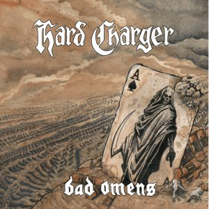 Bigger Boat Records-Hard Charger-Bad Omens