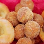 Homemade Donuts: Baked Better than Fried?