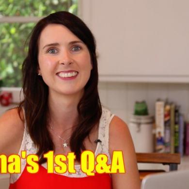 Gemma's 1st Q&A: Get to Know Gemma Stafford