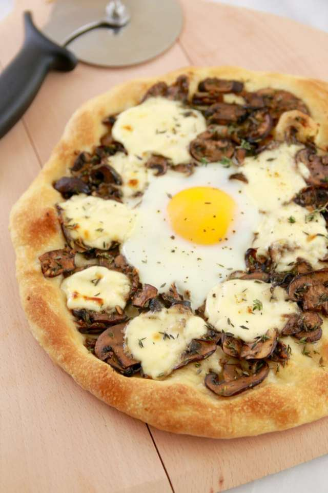 Mushroom,Mascarpone & Egg Pizza, Pizza Dough recipe, Pizza Dough, dough, No knead Pizza Dough , Best Ever Pizza Dough, Best Ever Pizza Dough RECIPE, Gemma stafford, Bold Baking, dough recipes, pizza recipes, Baking, Pizza, dough recipe, Bigger Bolder Baking, Pizza sauce, Easy pizza sauce, Pizza margarita, best ever Pizza margarita, mushroom pizza, mushroom mascarpone and egg pizza