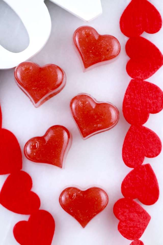 Valentines treats, strawberry jellys, Strawberry candy, Valentines day desserts, Recipes, baking recipes, dessert, desserts recipes, desserts, cheap recipes, easy desserts, quick easy desserts, best desserts, best ever desserts, recieps, baking recieps, how to make, how to bake, cheap desserts, affordable recipes, Gemma Stafford, Bigger Bolder Baking, bold baking, bold bakers, bold recipes, bold desserts, desserts to make, quick recipes
