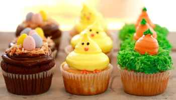 Crazy Cupcakes One Easy Cupcake Recipe with Endless Flavor