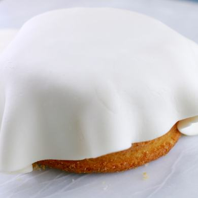 How To Make Rolled Fondant