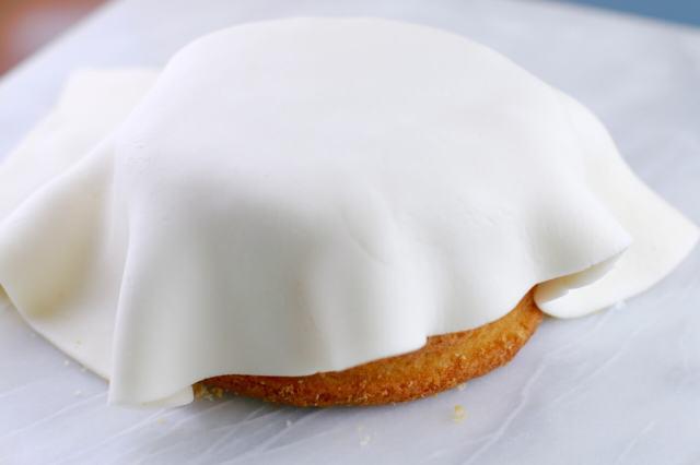 How to Make Fondant (Bold Baking Basics)