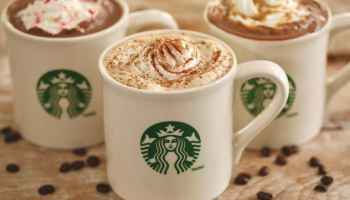 Homemade Starbucks Salted Caramel Hot Chocolate - Gemma's Bigger ...