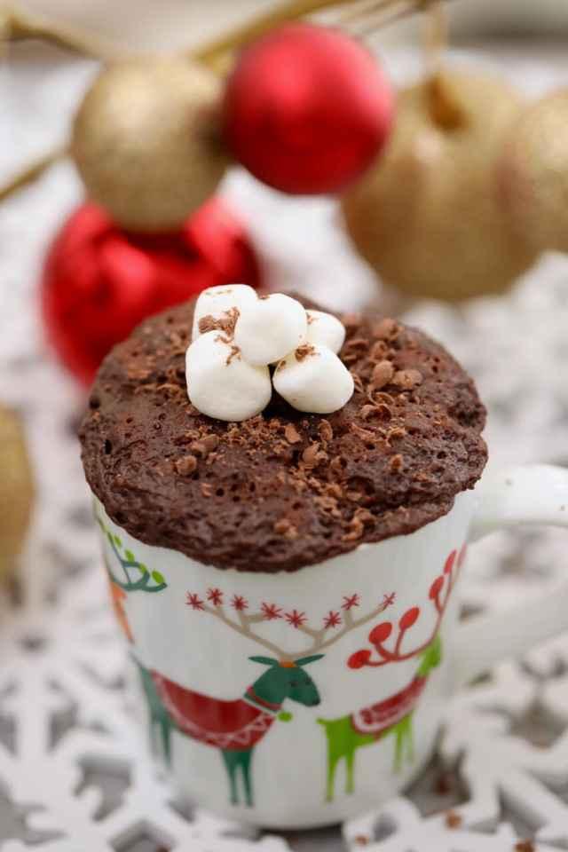 Mug Cakes, microwave mug cakes, 1 minute mug cakes, mug cake recipes, Microwave cakes, mug recipes, microwave cake, 1 minute microwave cake, fall mug cakes, fall recipes, Gingerbread Mug Cake, Hot Chocolate Mug Cake, Pumpkin Mug Cake