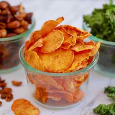 Microwave Snacks in Minutes: 3 Bold Recipes!