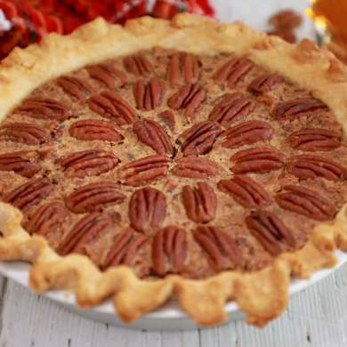 Best Ever Pecan Pie