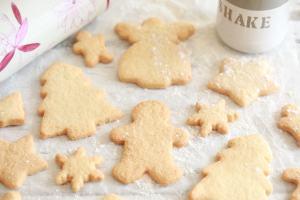 Best Ever Sugar Cookie Recipe