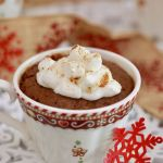 Hot Chocolate Mug Cookies For Two Gemma S Bigger Bolder Baking