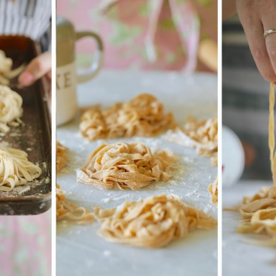 Perfecting Fresh Pasta: 5 Tips For Success