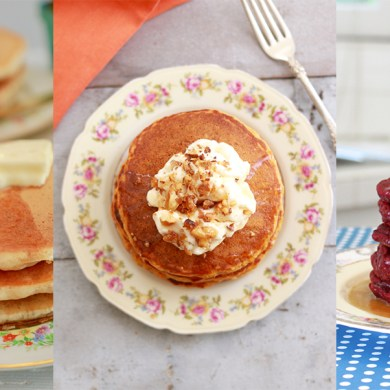Have A Perfect Pancake Tuesday