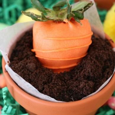Top 5 Spring Desserts