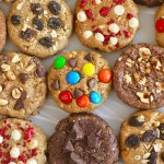 Crazy No-Bake Cookies: One Easy No-Bake Cookies Recipe with Endless Flavor Variations!
