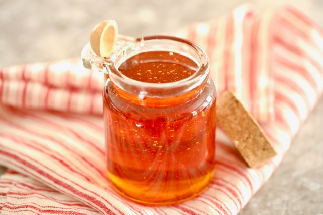 Perfect Golden Syrup Substitute
