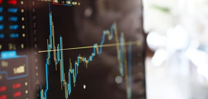 Why The Fibonacci Sequence Is Your Key To Stock Market Success