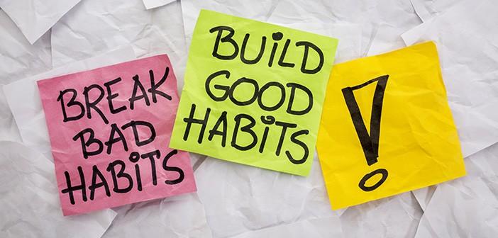 habits, productivity
