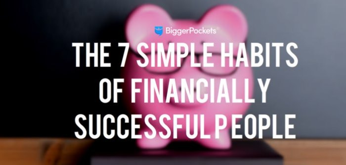 habits-financially-successful