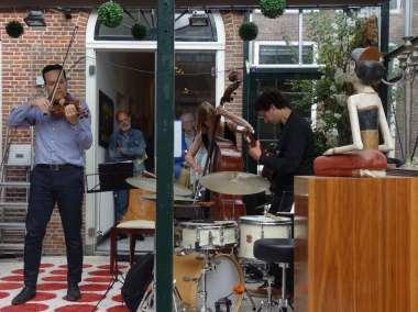 trio Koleidoskop - Willem van Scheijndel - '16.JPG muziek gezien foto Peter J. Visser