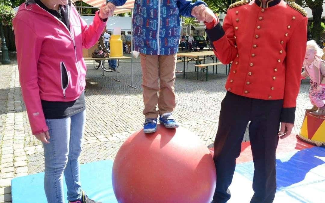 Circus Speelplaats Ravioli