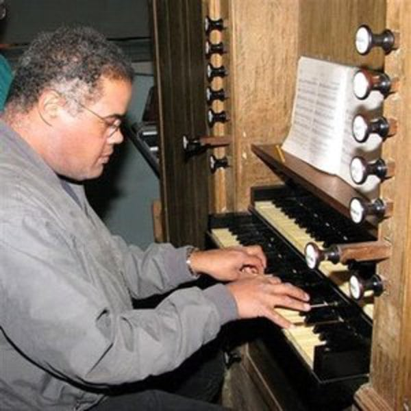 Erik van Bruggen – orgelconcert