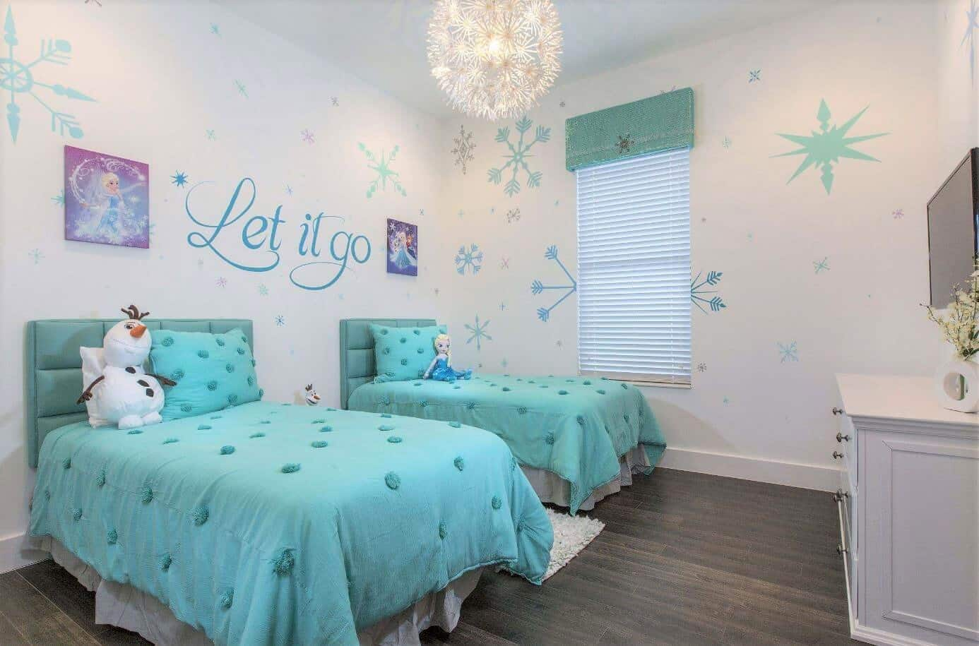 10 Creative Ideas for Kids Room Decor for Girls ... on Girls Room Decoration  id=32707