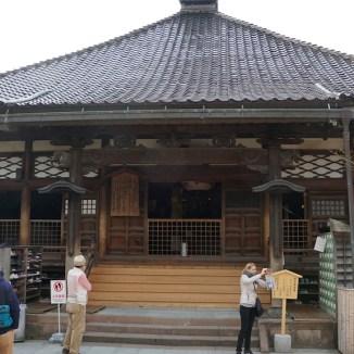 Ninja Tempel