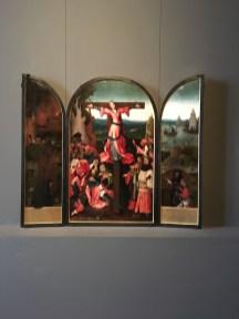 Bosch-Tryptichon