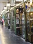 Antiquitätenmarkt