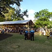 Festivalgelände