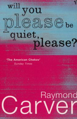 Will You Please be Quiet Please Book Cover