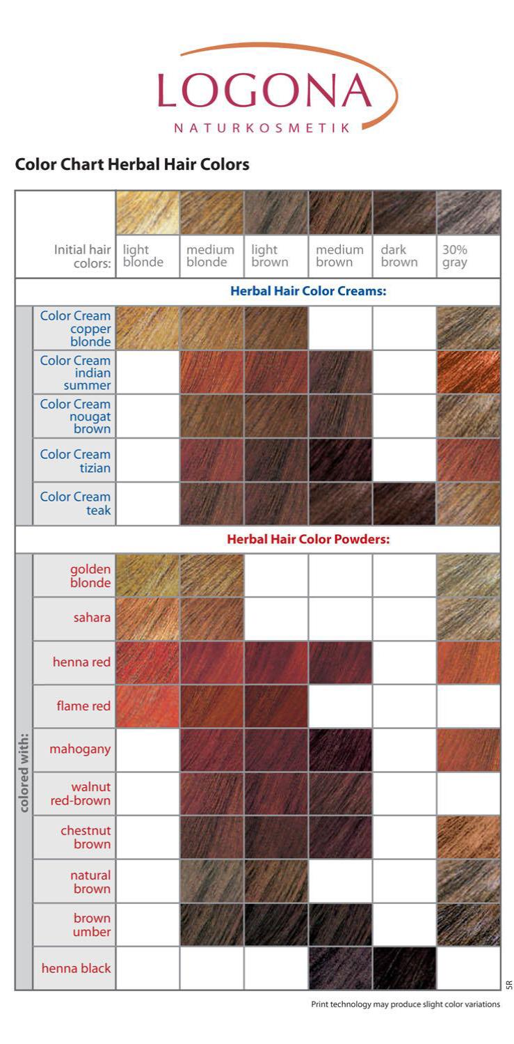 Logona Color Crme Wijnrood 220