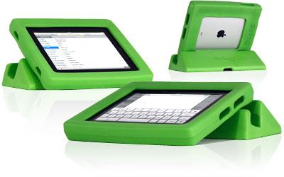 kid-friendly ipad case