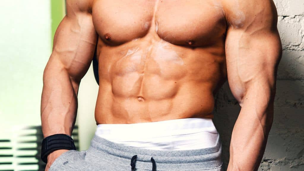 how to get bigger abs