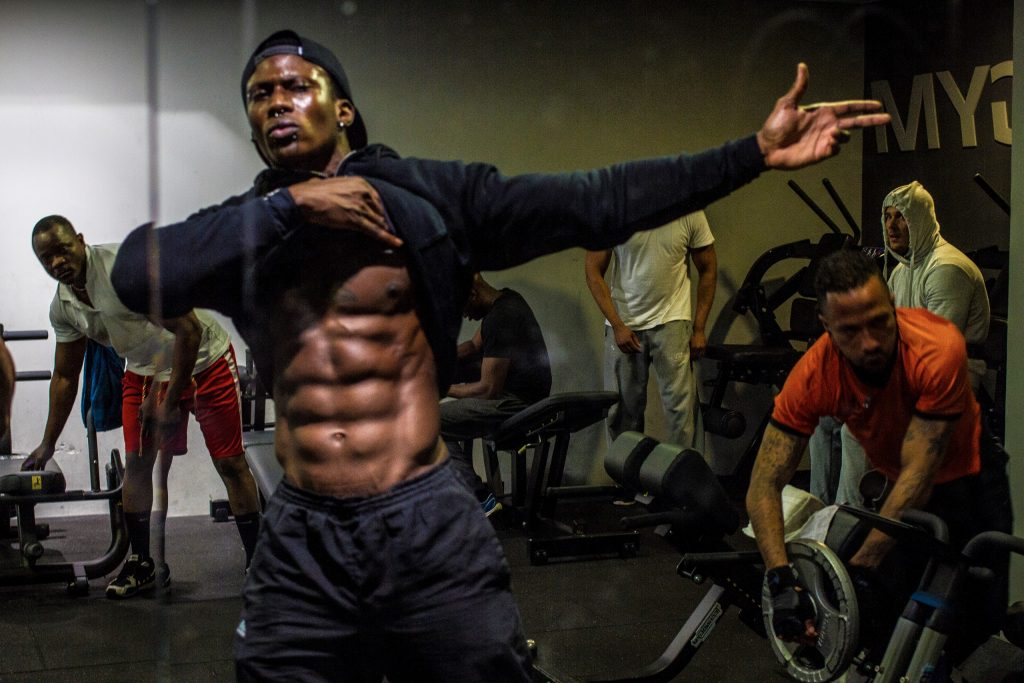 exercises for thick abs
