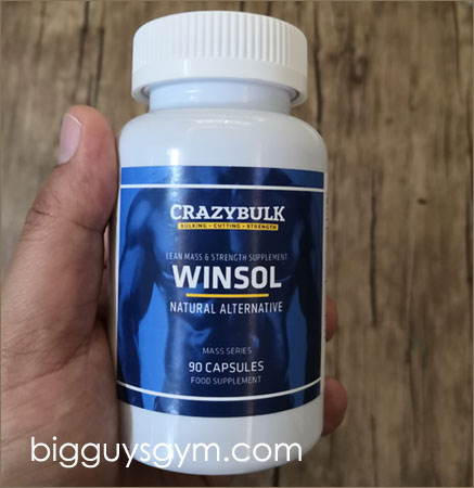 Winstrol Alternative Steroids