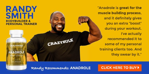 Buy Anadrole online