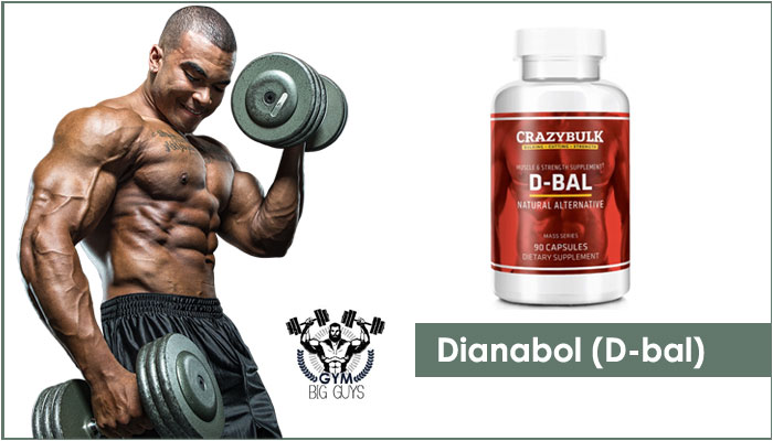 D-Bal Review: Shocking Truth About Dianabol Revealed [2019]