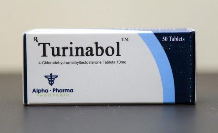 Turinabol reviews