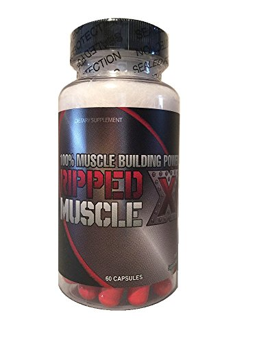 Ripped Muscle X Reviews