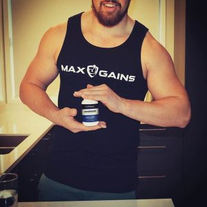 Max Gains