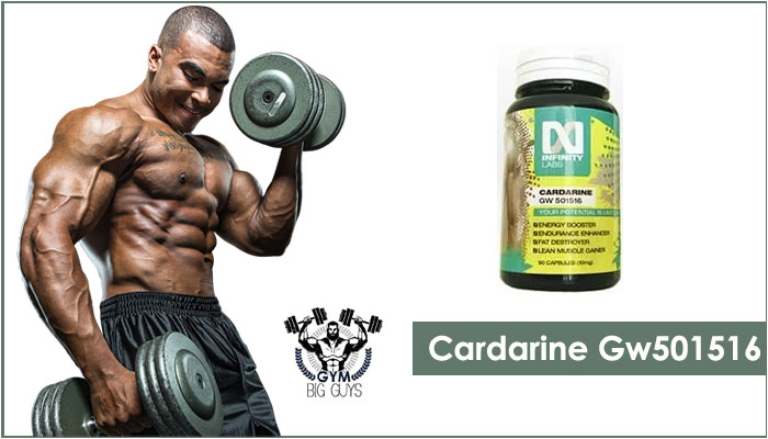 Cardarine GW 501516 Review: Mind-Blowing Facts & Results [2019]