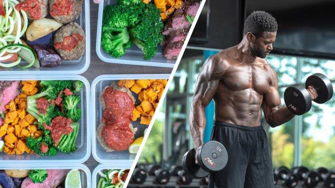 Best foods to eat for bodybuilding