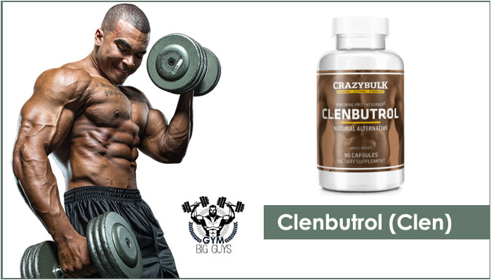 Clenbutrol Review – Top Fat Burning Steroids by Crazy Bulk in 2020!