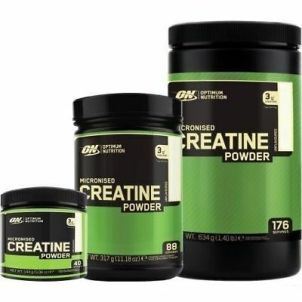 Buy Creatine Supplements