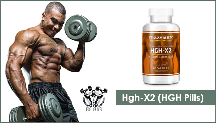 HGH-X2 Reviews – The Legal HGH Releaser of 2020 for Lean Muscle and Performance!