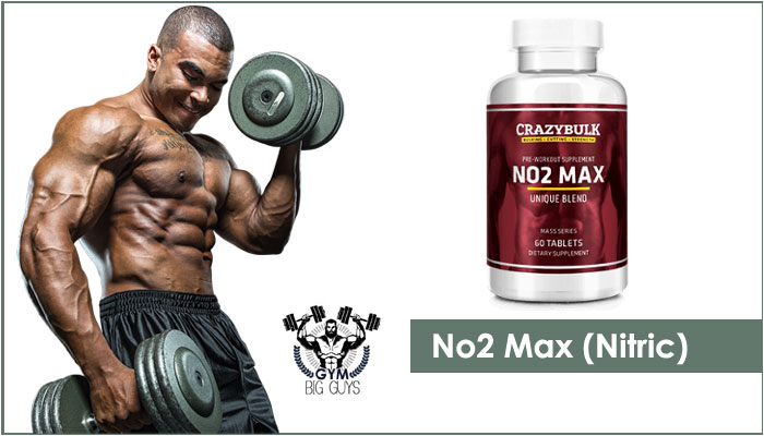 No2 Max Reviews – The Legal Nitric Oxide Booster by Crazy Bulk in 2020!